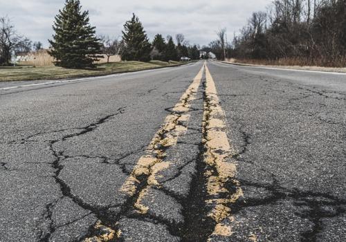 Asphalt Repair East Peoria IL