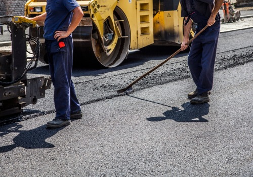 Paving Contractor Peoria IL