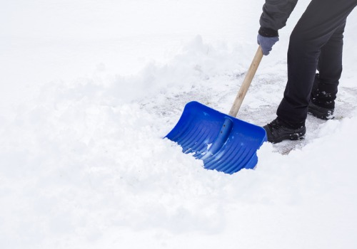 Snow Removal Peoria IL